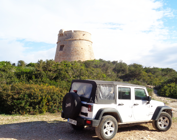 Sobre Ibiza Ritmocars